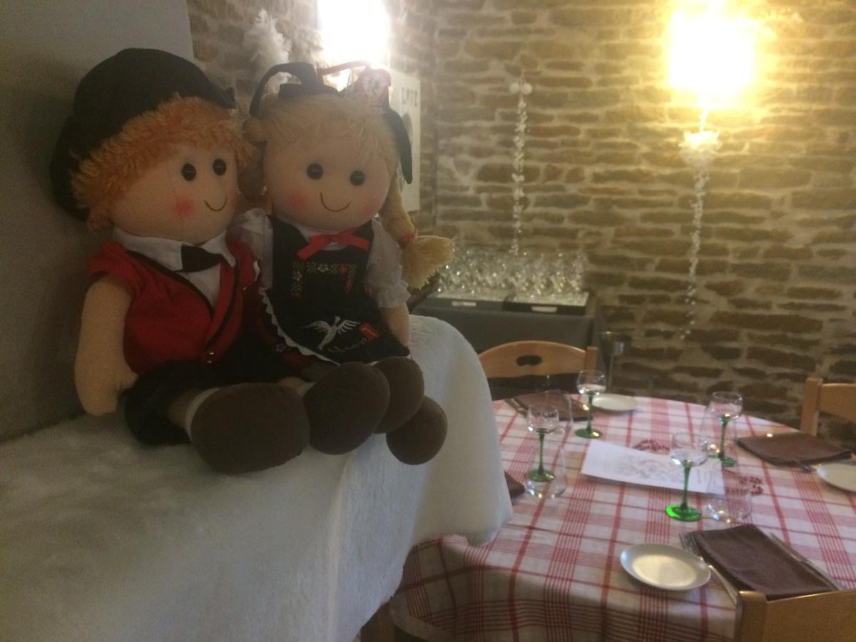 Journée Alsacienne à L'Embellie