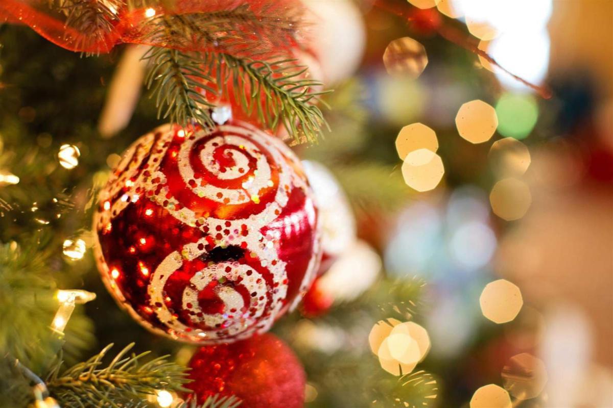 Menu de Noël 2019