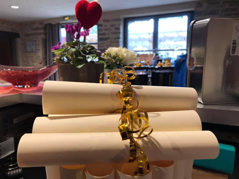 """Quelques photos de """" La Saint Valentin """" à l'Embellie"""