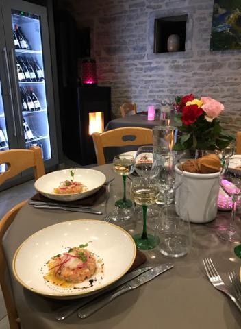 """La Soirée """" Cours de Cuisine """" du Lundi 17 Février 2020"""