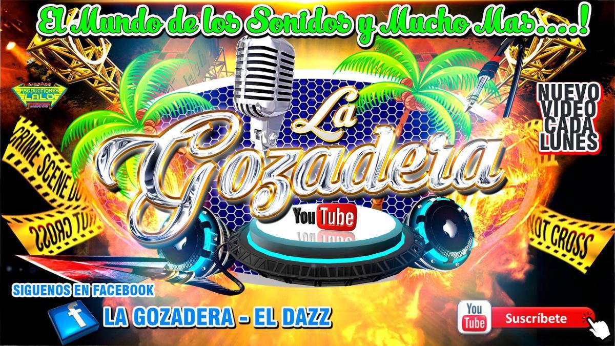 DE LAS EXCLUSIVAS DE DJ MAYIN SONIDO SIBONEY | LA MUJER CANDELA | 51 ANIV SONIDO LA CHANGA