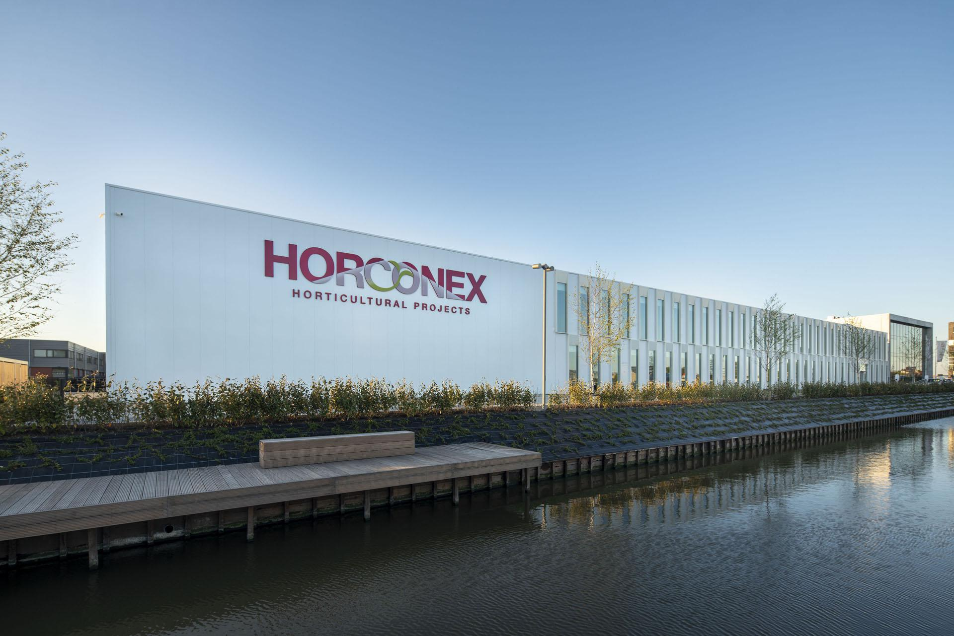 Horconex   Poeldijk