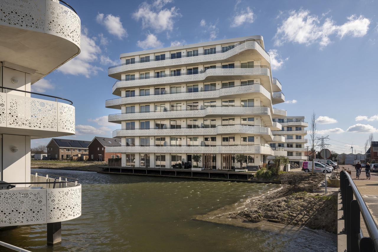 Ibiza Plaza | Naaldwijk