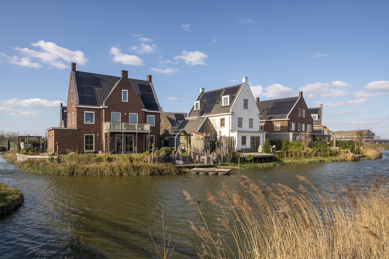 Wilgenrijk Eiland | Maassluis