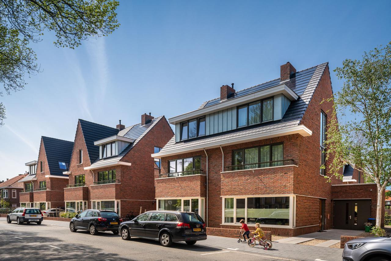De 12 Pauwen | Den Haag