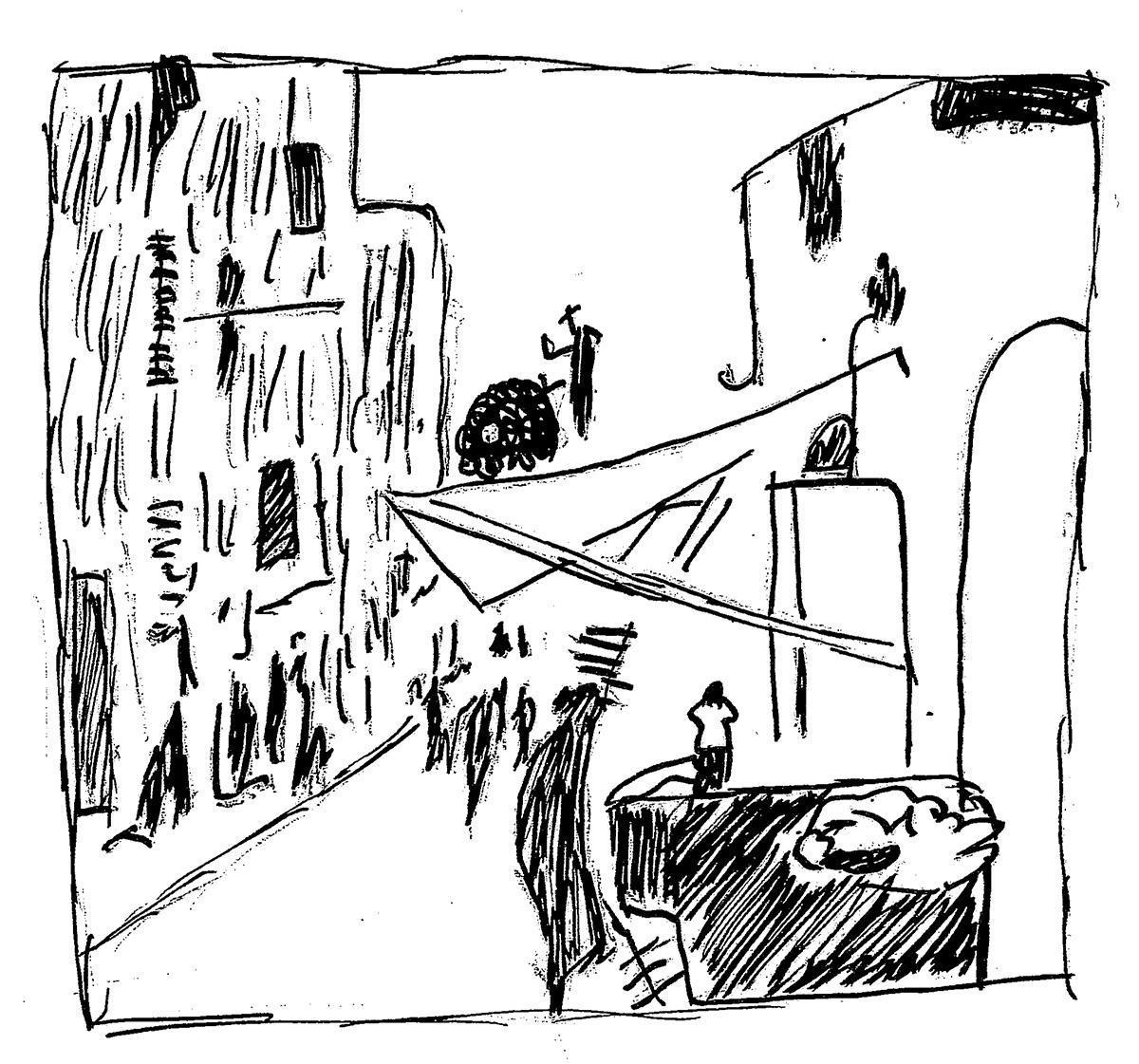 F comme rue Fesch