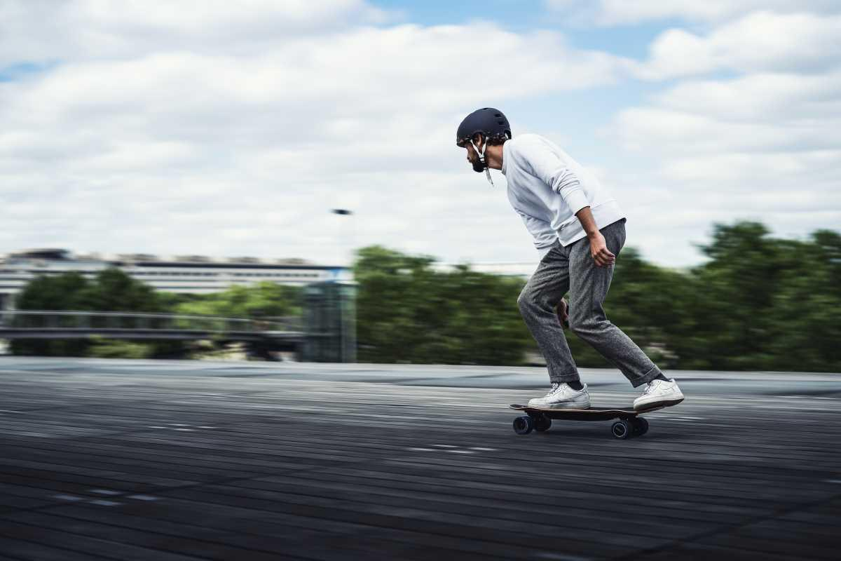 Elwing Skate