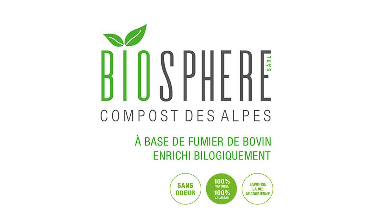Biosphère Compost
