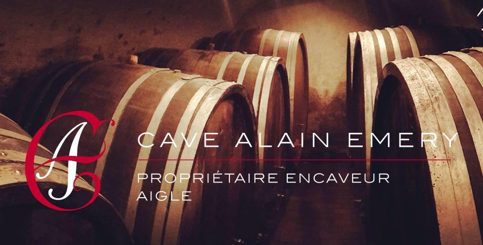 Portes ouverte - Cave Emery