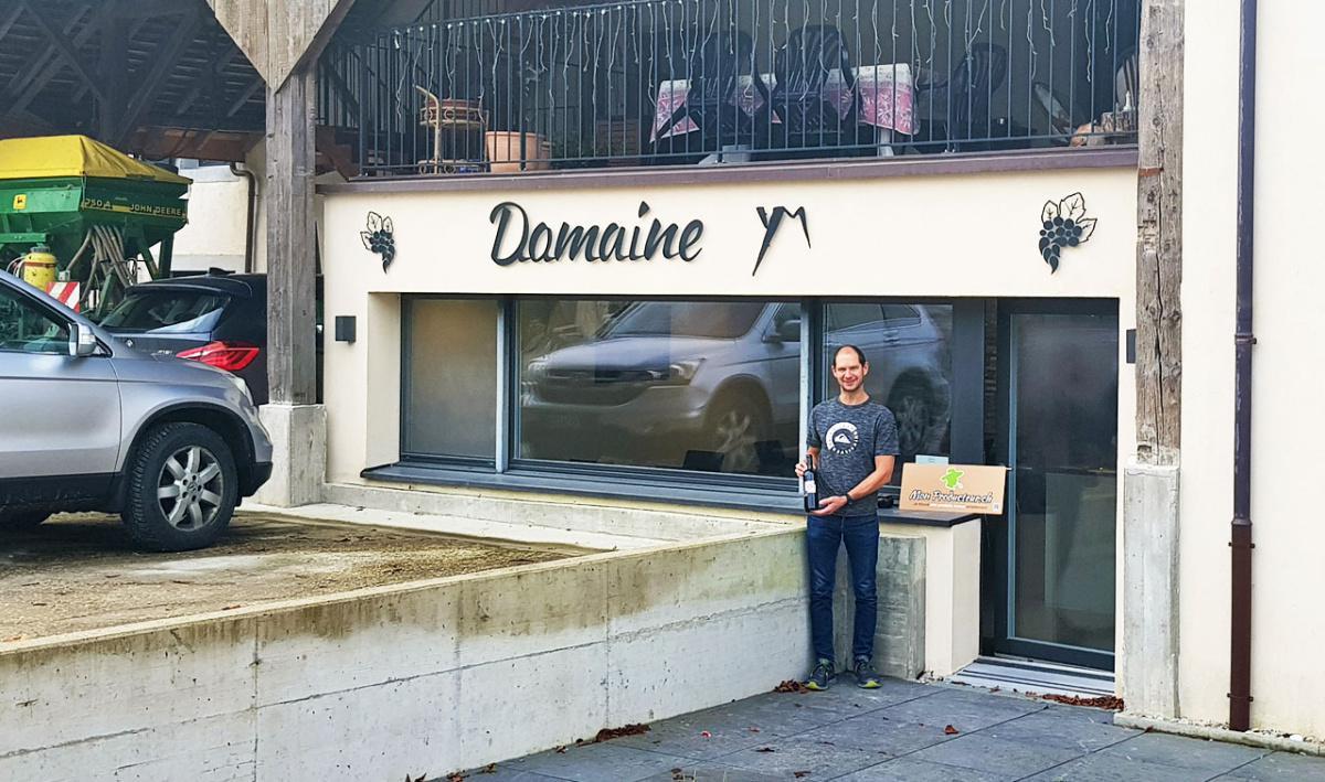 Domaine YM