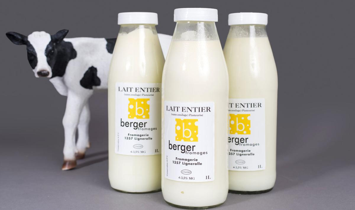 Berger Fromages S.A