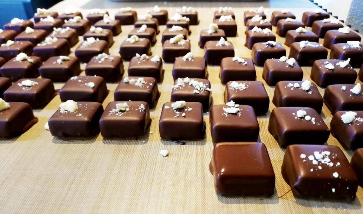 Raphaël Thoos Chocolatier Pâtissier