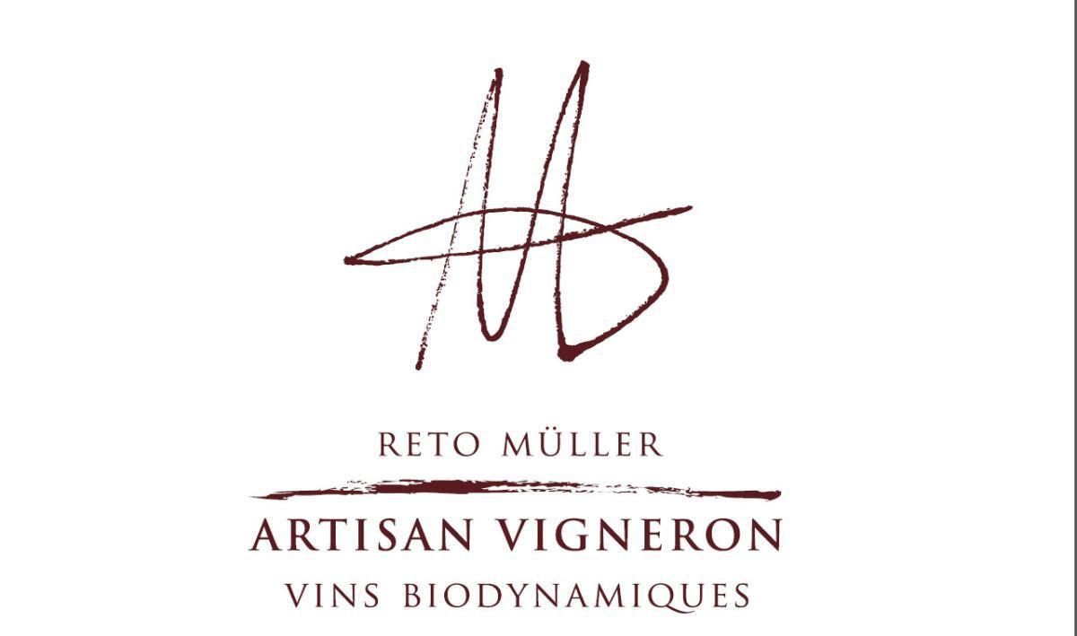 Artisan Vigneron Reto Müller