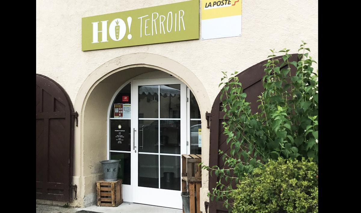 HO! Terroir