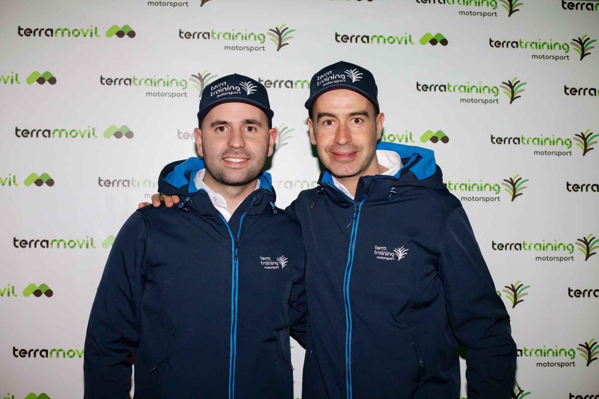 Terra Training Motorsport, en el S-CER 2020 con Xevi Pons y Surhayen Pernía