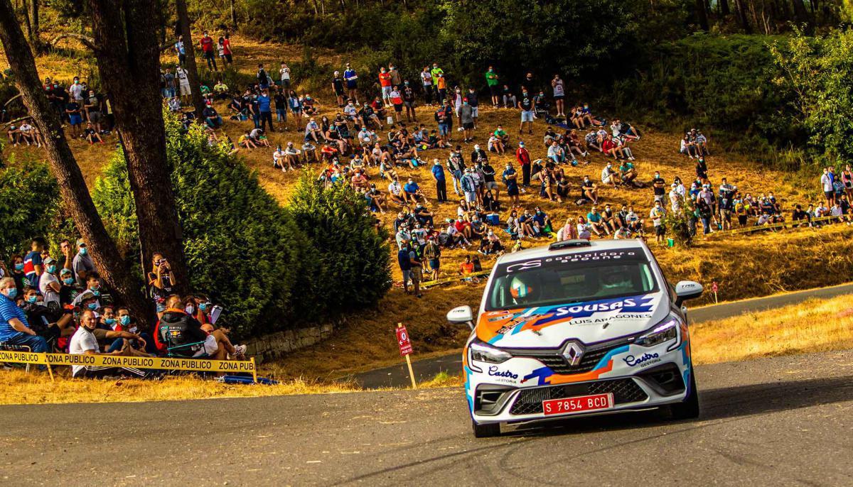 Rallye de Ourense - Ourense Termal