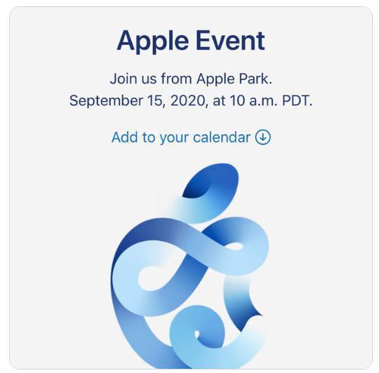 """""""Big tech"""" (Hoy evento de Apple)."""