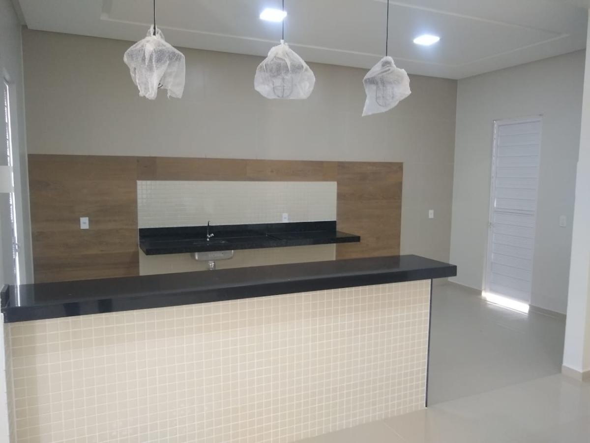 Casa Alto Padrão - Residencial San Lorenzo