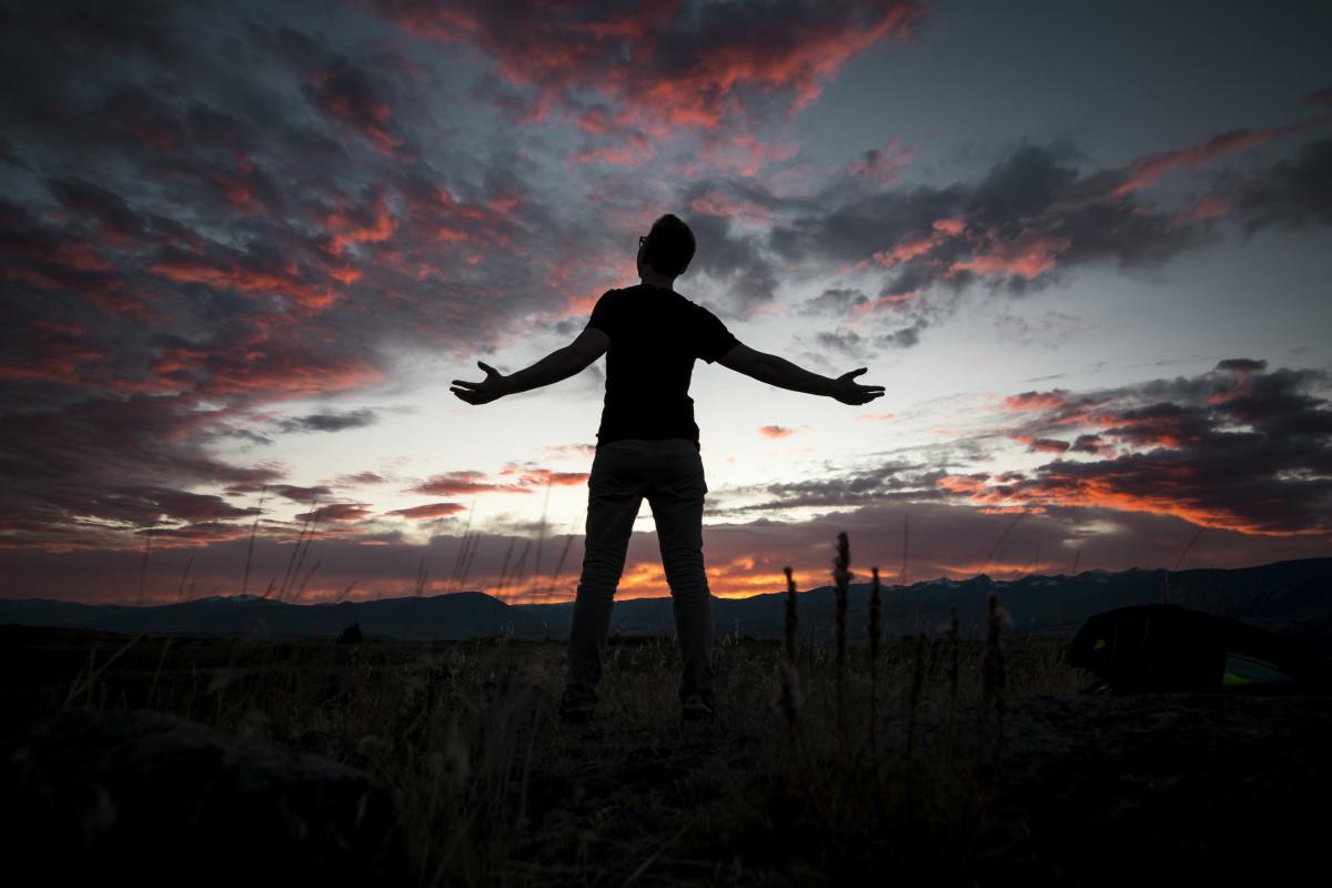 Gud, øvrigheten og individet