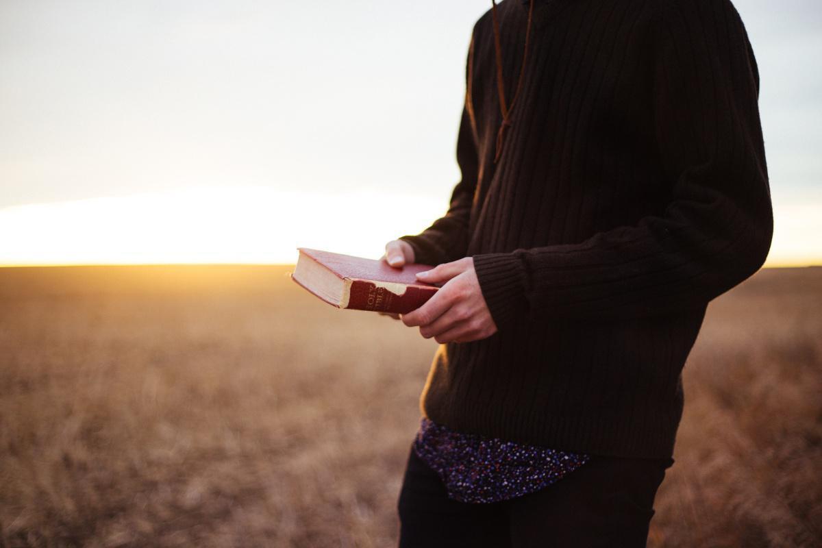 Sakramentalisme eller levende tro