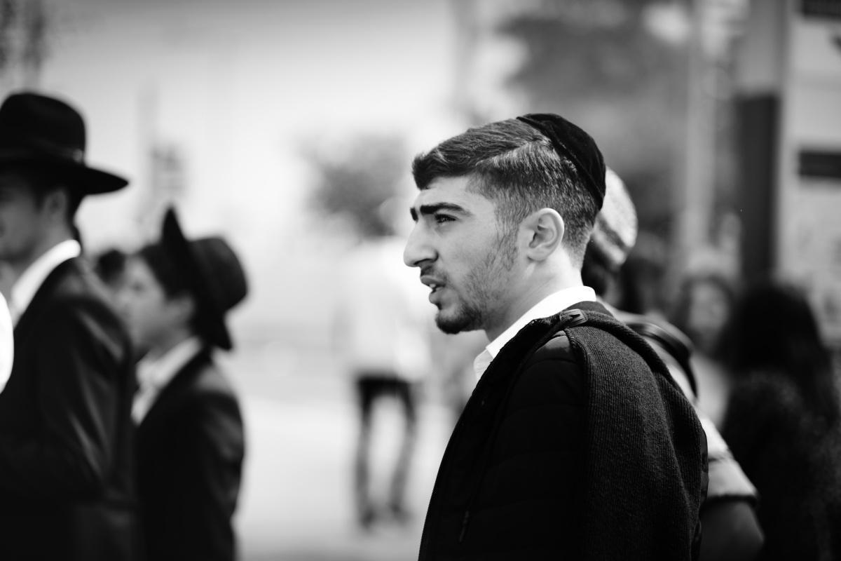 Kan antisemittisme kamufleres som noe annet?