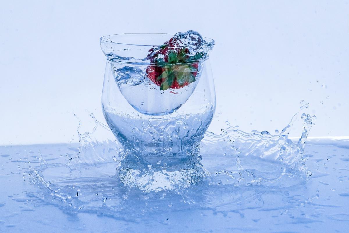 Dehidrasi Jiwa
