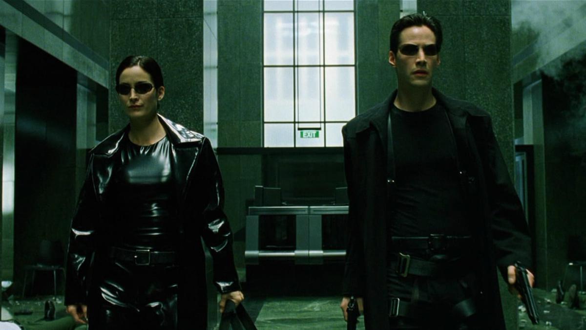 Segera Rilis! The Matrix 4