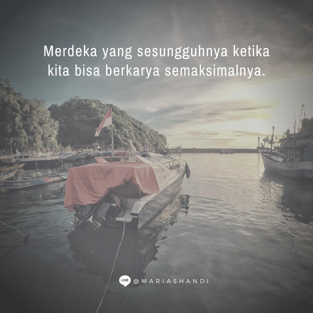 Dirgahayu Indonesiaku