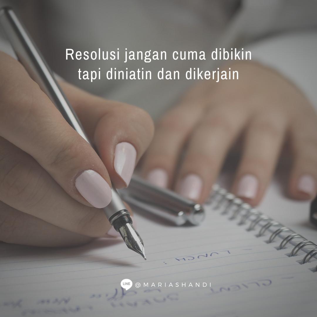 Resolusi