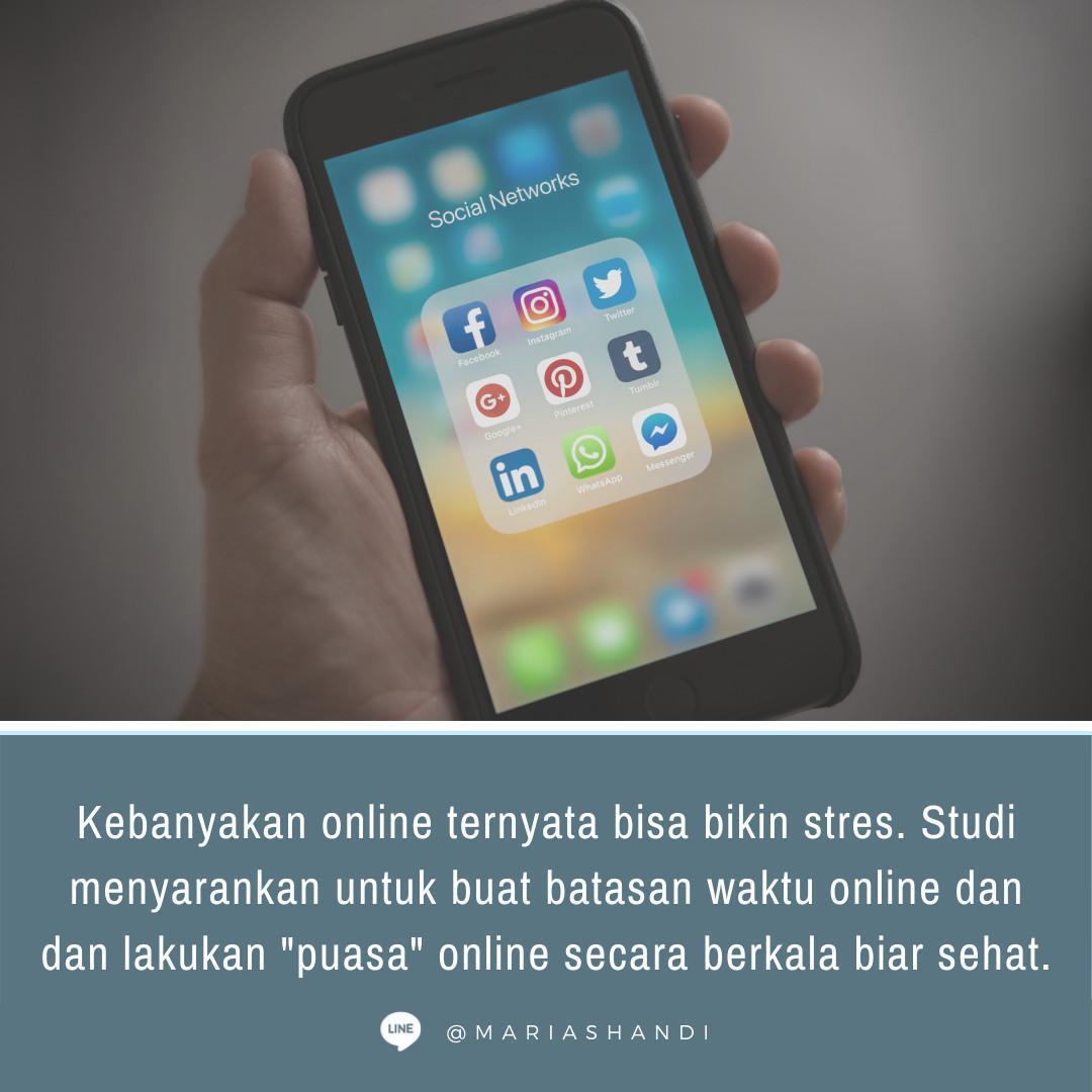 Puasa Online