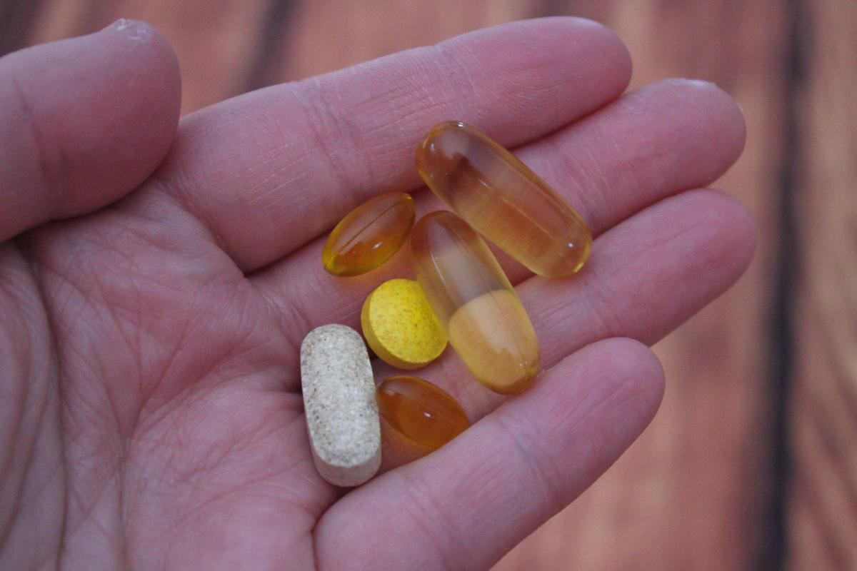 5 Salah Kaprah Soal Vitamin