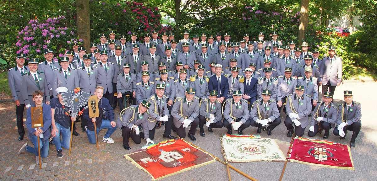 Offiziersversammlung
