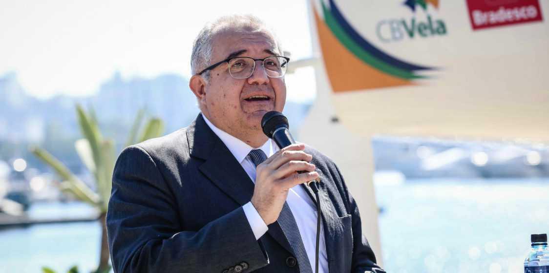 Presidente da CBVela é candidato ao Conselho de Administração do COB