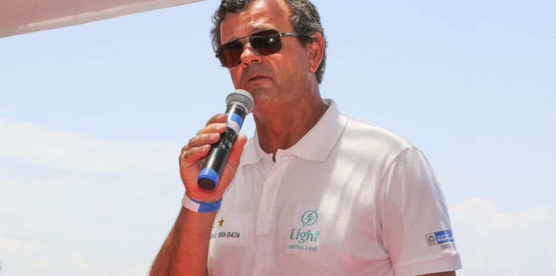Lars Grael receberá o Troféu Adhemar Ferreira da Silva, maior honraria do Esporte Brasileiro