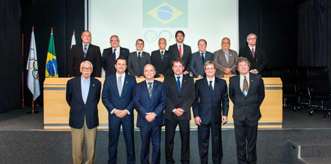 Presidente da CBVela eleito para o Conselho de Administração do COB
