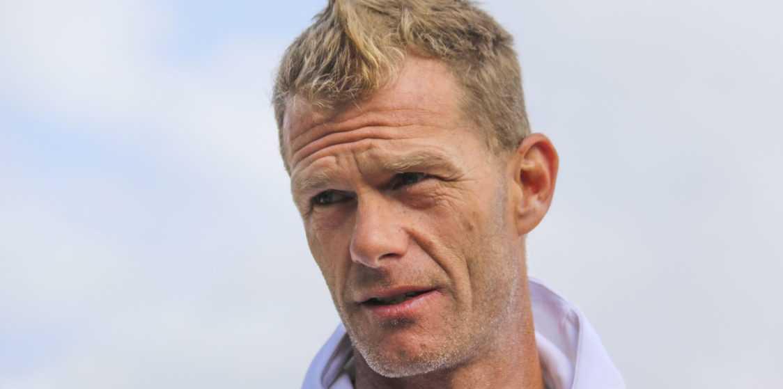 Robert Scheidt reforça como técnico a Equipe Brasileira no Mundial da Dinamarca