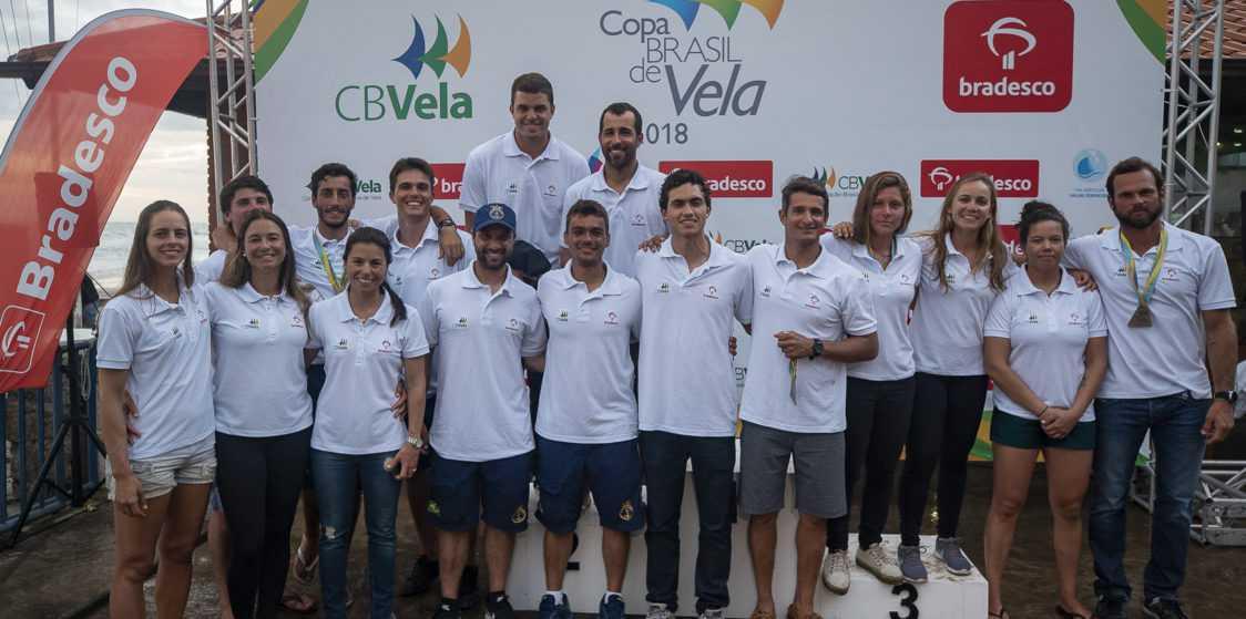 Equipe Brasileira de 2019 é definida na Copa Brasil de Florianópolis