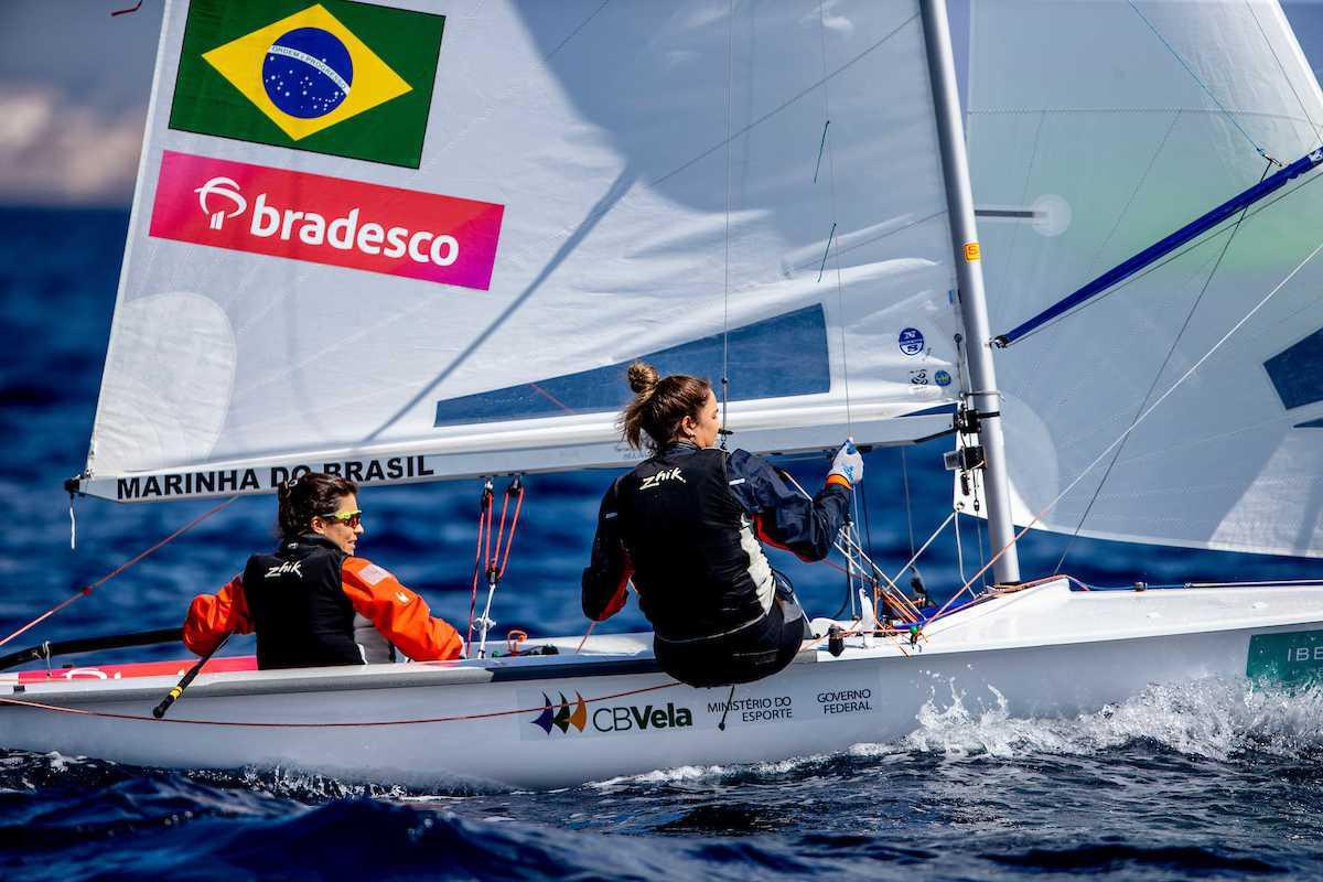 Brasil tem dia de vitórias no Troféu Princesa Sofia, na Espanha