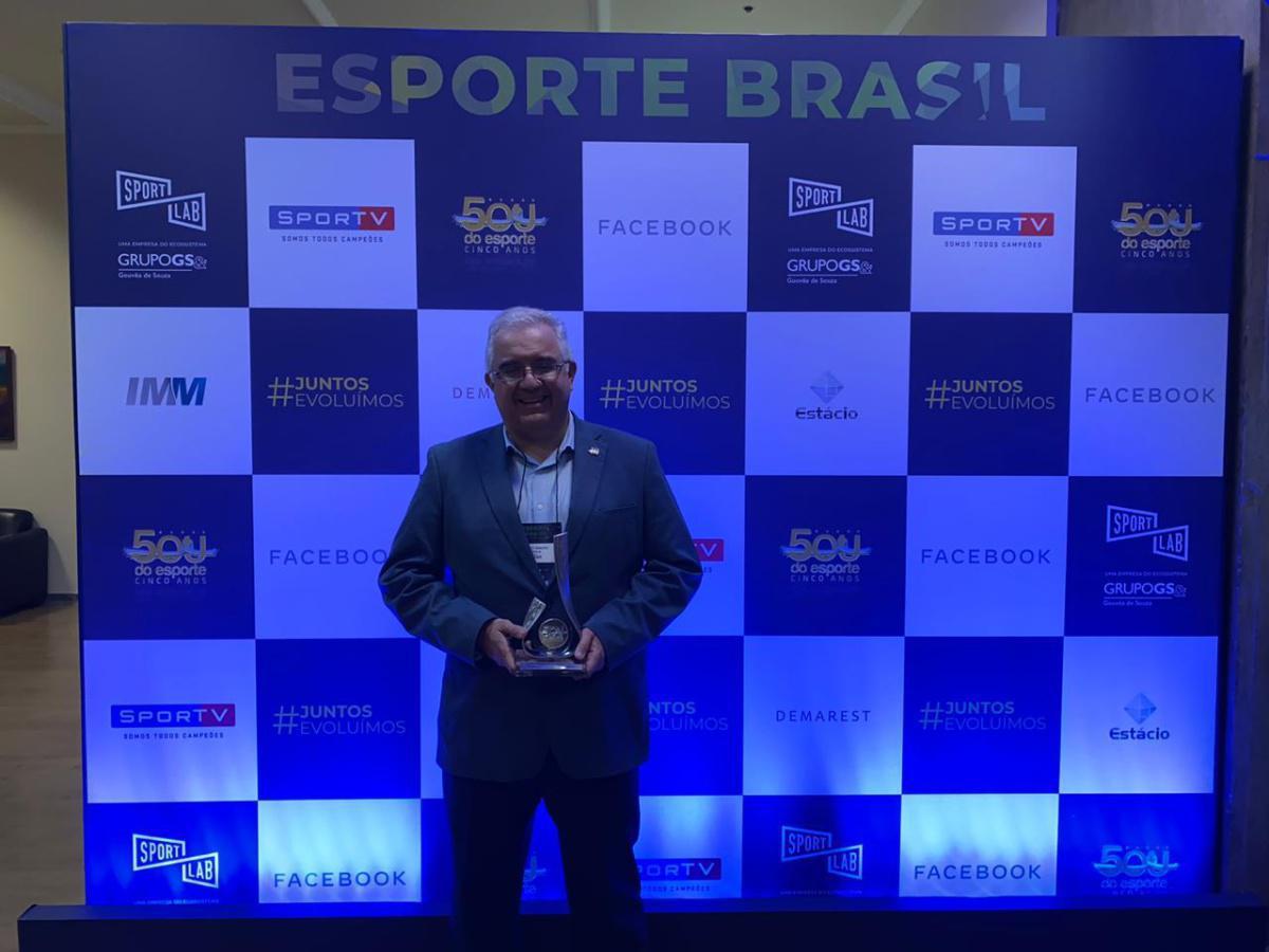 V Prêmio Sou do Esporte