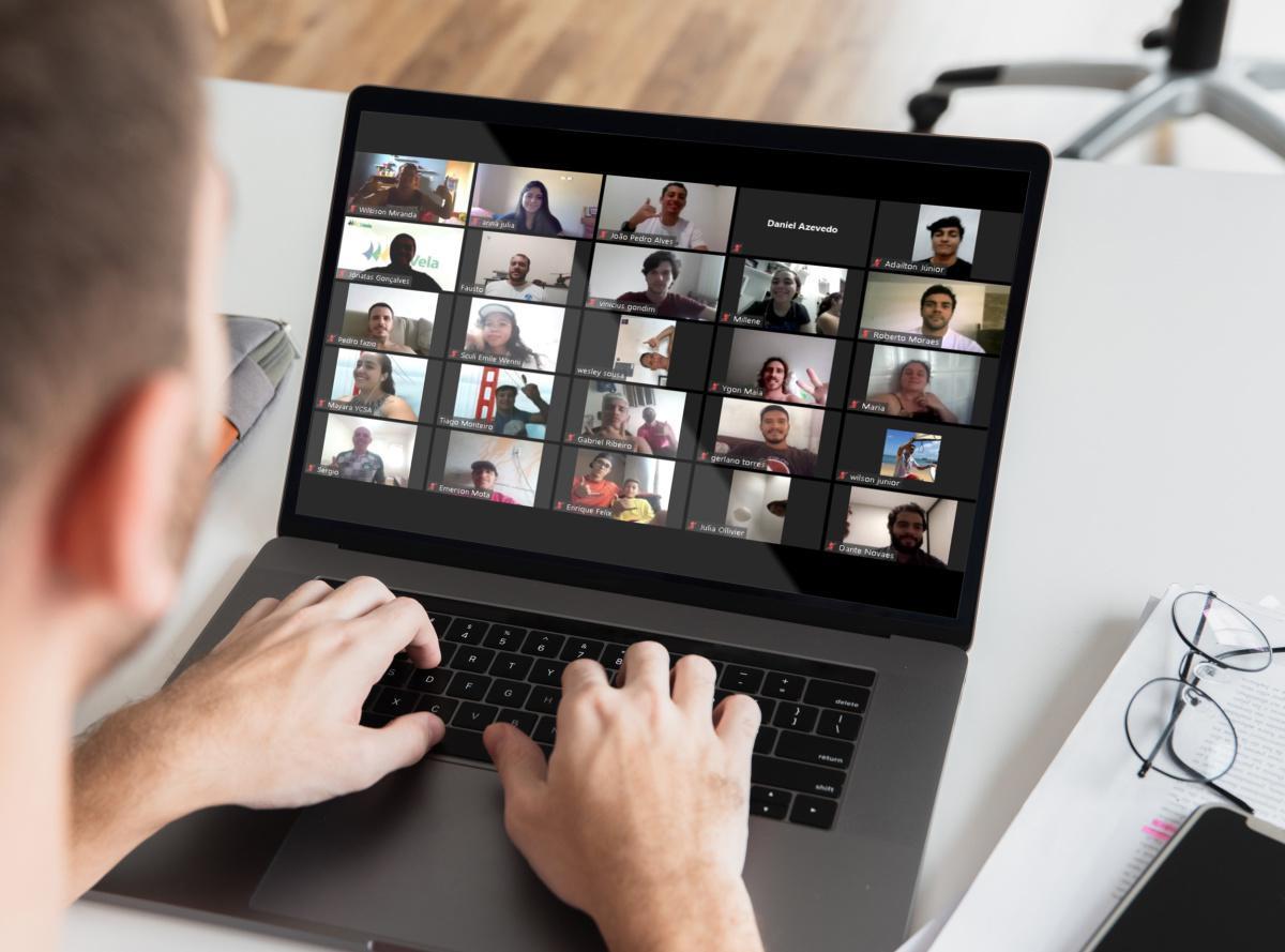 Turma 3 - Clínica Online de Formação de Monitores