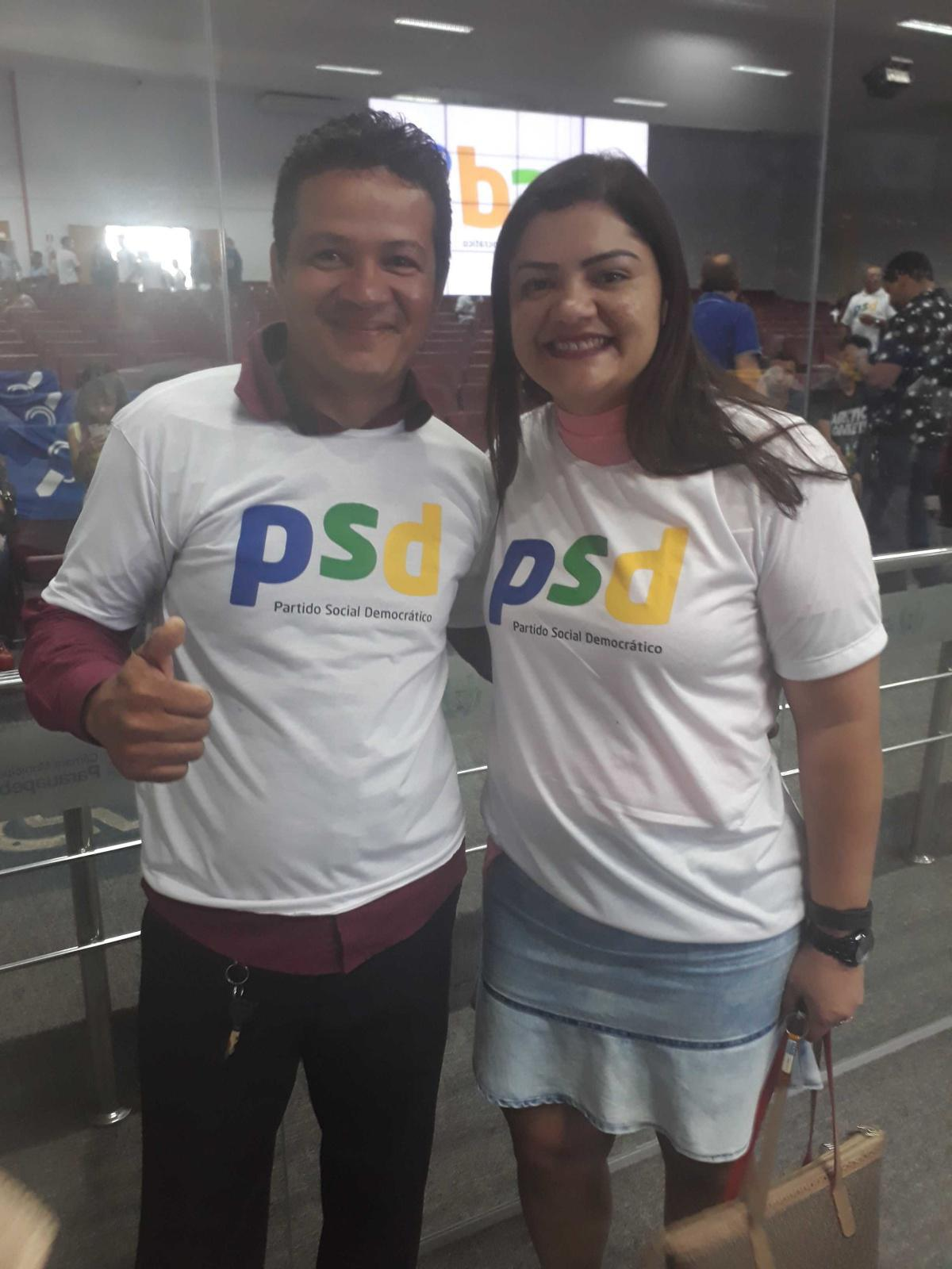 Convenção do PSD