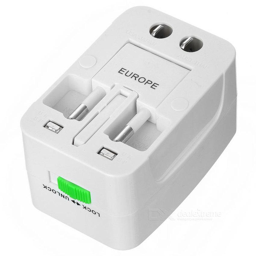Travel Adaptor