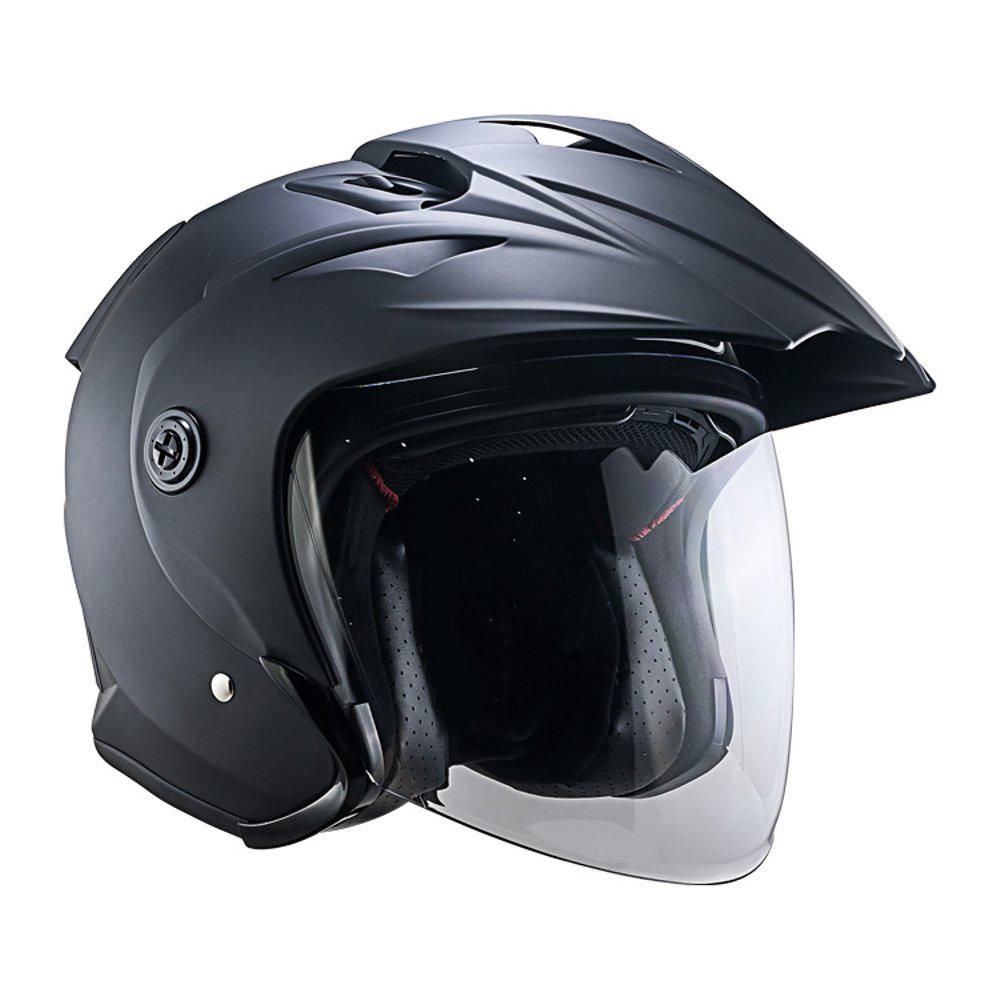 Helm Half Face