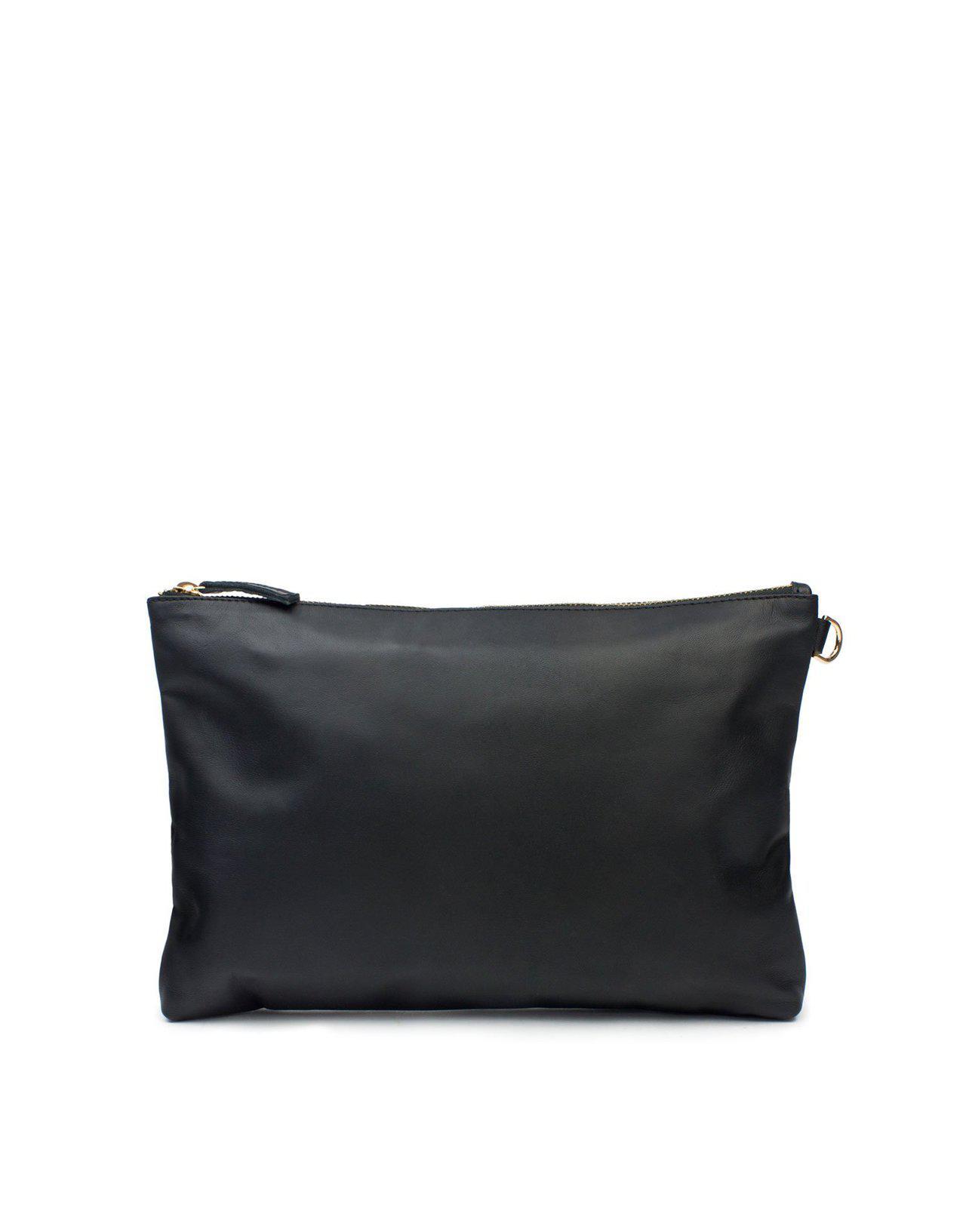 Pouch Bag Kulit