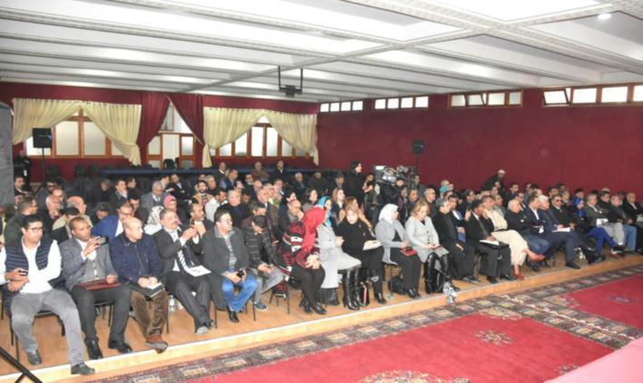 La politique de santé au Maroc et les problèmes soulevés