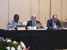 Le Parti de l'Istiqlal présent au Comité Exécutif de l'IDC