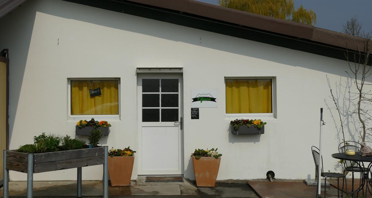 L'Épicerie Brönnimann