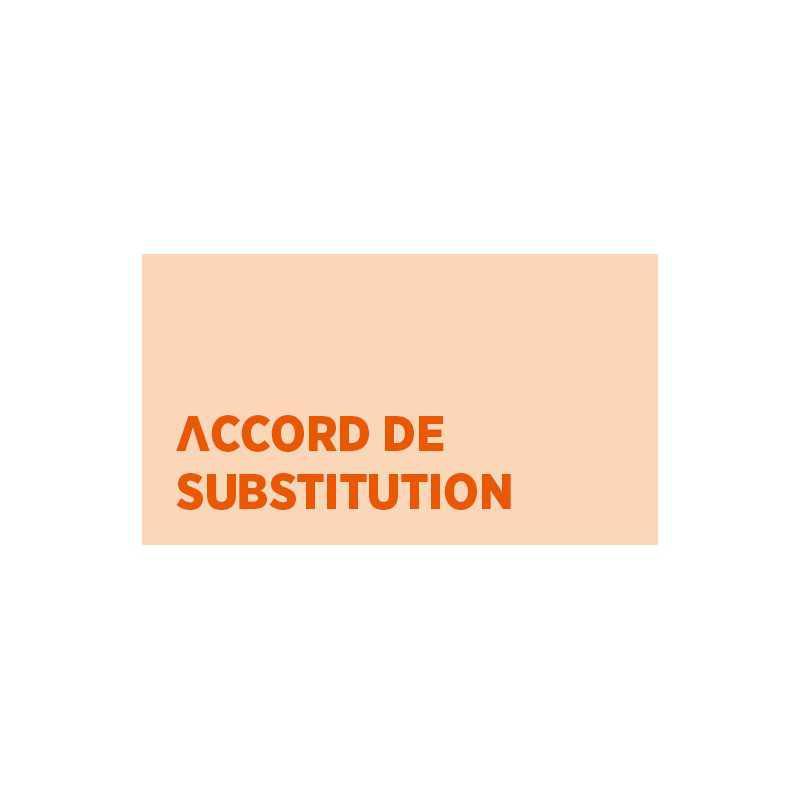 Accord anticipé d'adaptation d'Equant France en vue d'une intégration dans Orange SA Avril 2018
