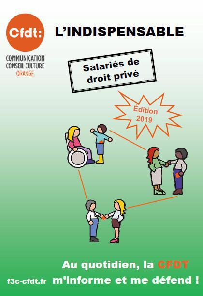 Indispensable Droit Privé Rémunération Edition 2019