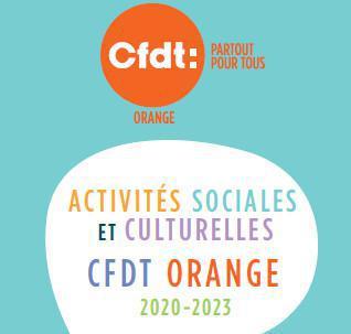 Mémo CFDT: Les ASC (Activités Sociales et Culturelles) vues par la CFDT chez Orange